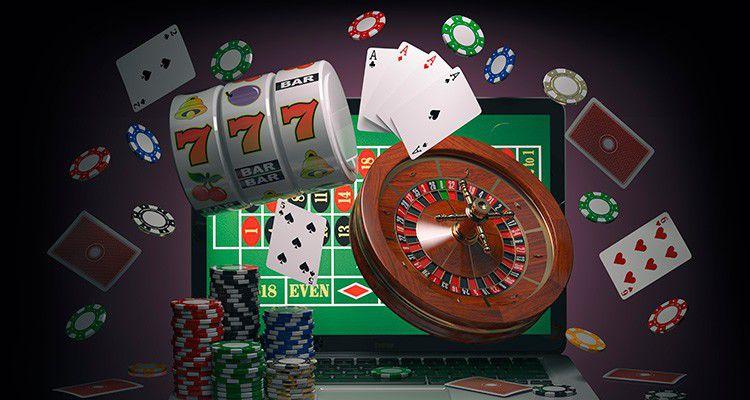 казино демо версия онлайн бесплатно без регистрации