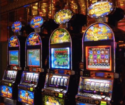 Комбинации в игровые автоматы игровой автомат скачать на андроид бесплатно