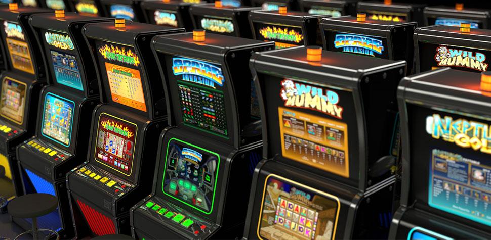 самое старое и проверенное казино онлайн